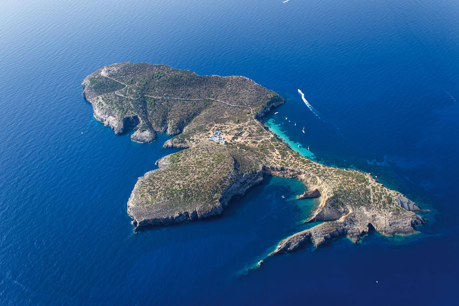 Tagomago-Europes Most Exclusive Private Island